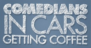 ccc logo - Comedians in Cars Getting Coffee @JerrySeinfeld @SarahKSilverman