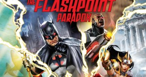 flashpoint paradox header - Justice League The Flashpoint Paradox Trailer