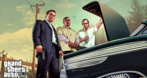 gta v - GTA V: New Gameplay trailer @RockstarGTAV #GTAV