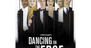 Dancing On The Edge Poster - Event Recap: Dancing on the Edge Screening @nick_clegg @starz_channel