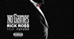 image - No Games Rick Ross ft. Future @rickrozay @1future #mastermind