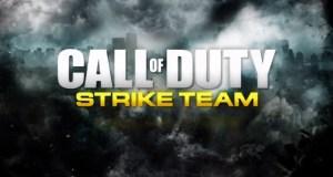 image1 - Call of Duty : Strike Team for #ios @callofduty @acti_insider