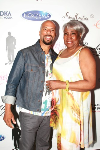 FS1310 - @Common Rocks Brooklyn For A Cousin & A Cause