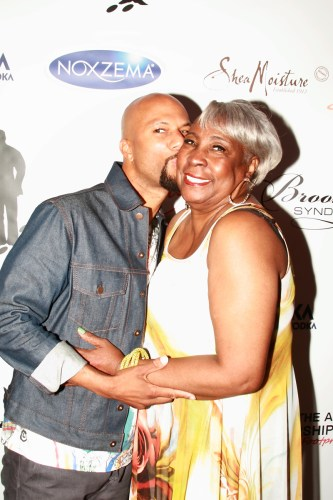 FS1311 - @Common Rocks Brooklyn For A Cousin & A Cause