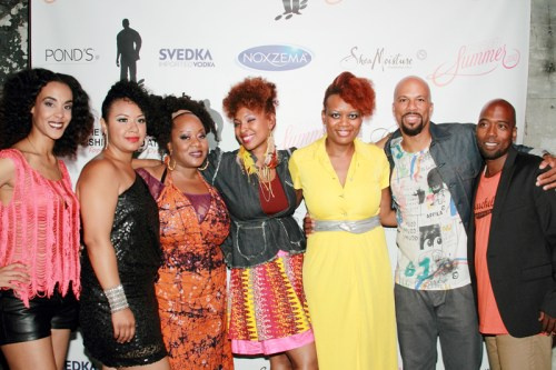 FS1348 - @Common Rocks Brooklyn For A Cousin & A Cause