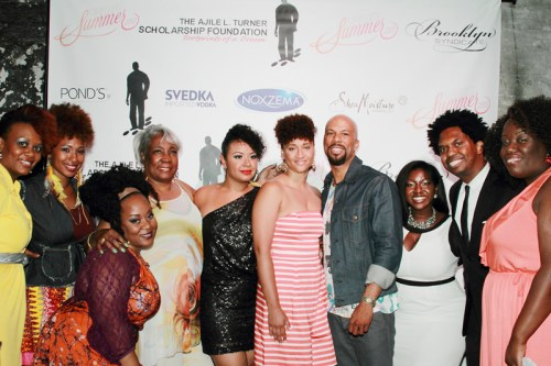 FS1353 - @Common Rocks Brooklyn For A Cousin & A Cause