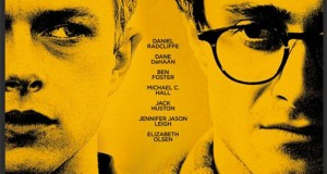 Kill Your Darlings Banner - Kill Your Darlings Official Trailer @KYDFilmUK #movies #film