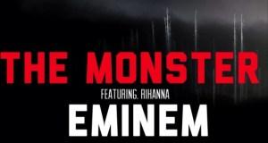 eminemmonster 590x368 - Eminem - The Monster ft. Rihanna @eminem @rihanna