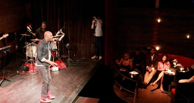 featured image - @Common Rocks Brooklyn For A Cousin & A Cause