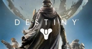 Destinyboxart610 - Officially Destiny E3 Trailer @DestinyTheGame #videogames