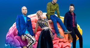 ftf - Neon Trees - First Things First @neontrees #firstthingsfirst
