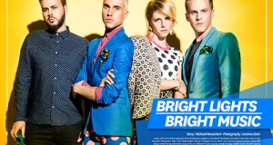 neontree - FEATURE: Bright Lights Bright Music Neon Trees by @MenoxMusic @neontrees