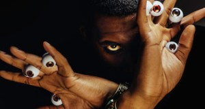 unnamed - Flying Lotus - Never Catch Me feat. Kendrick Lamar @flyinglotus @kendricklamar #nevercatchme