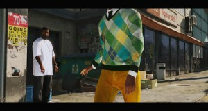 gta 5 trailer 1 walking on by - Grand Theft Auto V: PlayStation 4 and Xbox One Launch Trailer #GTAV @RockStarGames