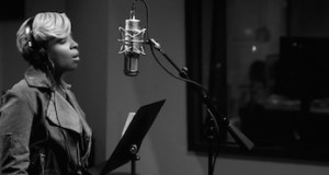 b9743774 - Mary J. Blige - The London Sessions @maryjblige #thelondonsessions @TribecaFilmFest  #TFF2015 #tribecatogether