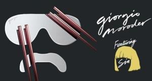Giorgio Moroder – Déjà Vu ft. Sia acid stag 608x356 - Giorgio Moroder - Déjà vu (feat. Sia) @giorgiomoroder @sia #dejavu