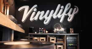 Vinylify Store2 - Vinylify Preview - Your #Music. Your #Vinyl @vinylify
