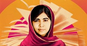 named me malala poster - He Named Me Malala- Trailer Directed by Davis Guggenheim @MalalaFund #HENAMEDMEMALALA