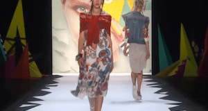 Screen Shot 2015 09 14 at 4.37.41 PM - Desigual Spring 2016 @Desigual #NYFW #SS16