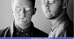 image001 - Disclosure with James Corden | #AmexUNSTAGED Trailer @AmericanExpress @Disclosure @JKCorden