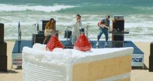 dnce main 0 1445001871 - DNCE - Cake By The Ocean @DNCE