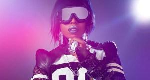 missy elliott wtf promo thatgrapejuice 600x450 - Missy Elliott - WTF (Where They From) ft. Pharrell Williams @MissyElliot @Pharrell #WTF