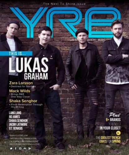 LUKAS GRAHAM COVER4 1 - Print Magazine Covers 1999-2020