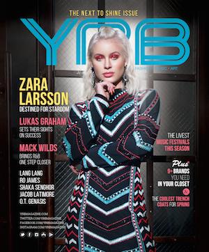 ZARA COVER CMYK - Print Magazine Covers 1999-2020