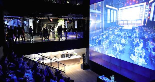 538519464 - Event Recap: Samsung 837 and the CFDA host 2016 @CFDA Fashion Awards after party@CFDA Awards after party.  @837NYC #CFDAAwards