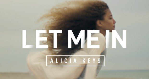 ClbGT3YWAAQXFZv - Alicia Keys-Let Me In - We Are Here @AliciaKeys #LetMeIn #WorldRefugeeDay