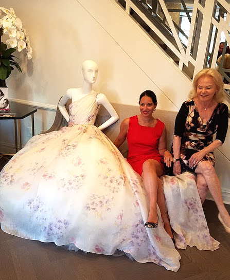 20160720 184301 - Event Recap: Hour Children 7th Annual Dream Extreme  at Romona Keveža's Penthouse Flagship @TheRomonaKeveza @HourChildren