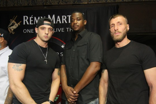 IMG 0209 540x360 - Event Recap: Rémy Martin Producers Series: Season 2 @Wyclef @Remyproducers @IamPoint1 @Wyclef  @cthagod @remymartinUS