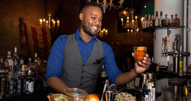PastedGraphic 1 - Fourth of July Cocktails exclusively by 1800 Tequila @HardingsNYC @1800Tequila
