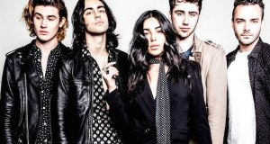 the heirs2 - The Heirs-Lungs @TheHeirsMusic