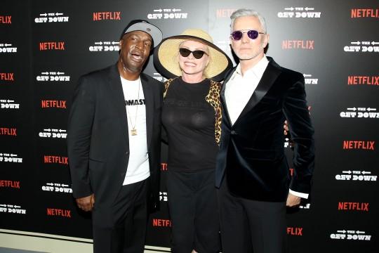 TGD 7079 540x360 - Event Recap: The Get Down premiere @TheGetDown @Netflix #thegetdown