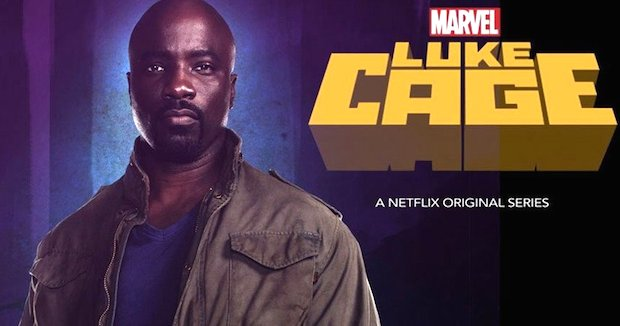 luke cage comic con trailer - Luke Cage - Trailer @LukeCage @Netflix @Marvel #harlem #nyc