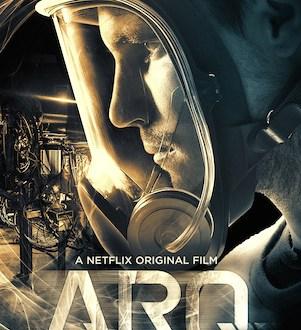 ARQ KA - ARQ - Trailer @netflix @RobbieAmell @_Rachael_Taylor directed by @tangoecho