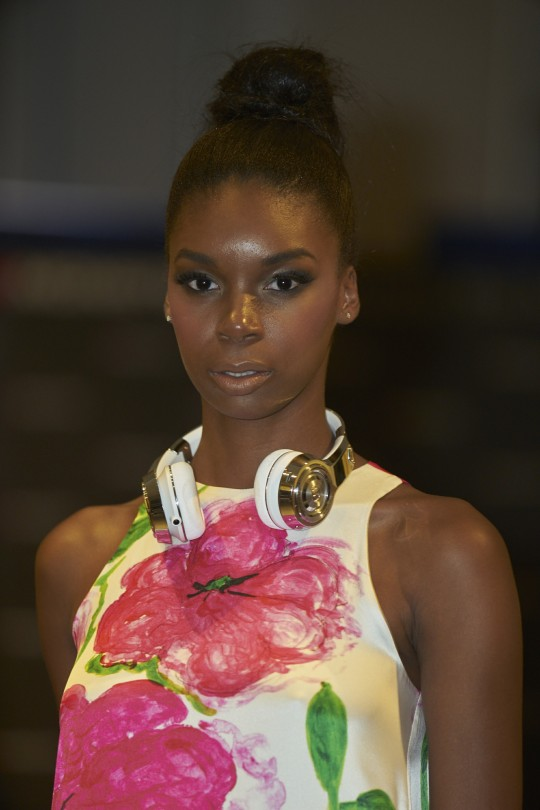 Monster Fashion Day 1 467 540x810 - Event Recap: Monster Elements Headphones Debut at New York Fashion Week #ss17 @monsterproducts @touredesigns @richierichworld @artistixfashion #nyfw #BeInYourElement