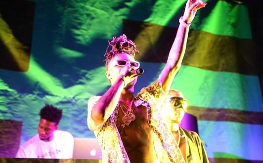 image004 - Event Recap:BAJA EAST  X #MINIONS Capsule Collection #ss17 @bajaeast @RaeSremmurd @TeyanaTaylor @ImanShumpert @NaomiCampbell #NYFW #fashionweek