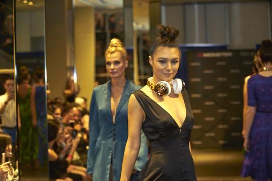 unnamed 62 540x359 - Event Recap: Monster Elements Headphones Debut at New York Fashion Week #ss17 @monsterproducts @touredesigns @richierichworld @artistixfashion #nyfw #BeInYourElement