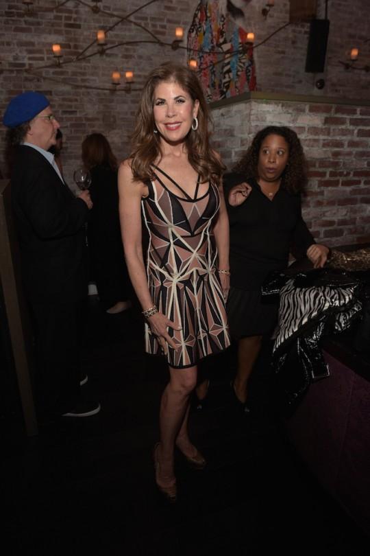 Lauren Day Roberts 540x810 - Event Recap: Gabrielle's Angel Foundation The Angel Ball Launch @CureCancerNow @ManhattanHooch