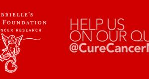 logo - Event Recap: Gabrielle's Angel Foundation The Angel Ball Launch @CureCancerNow @ManhattanHooch