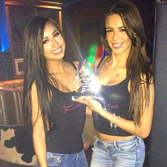 Best Toronto Promotional Models 1 540x540 - Main Advantages of Cooperating with Catering Services for Corporate Events