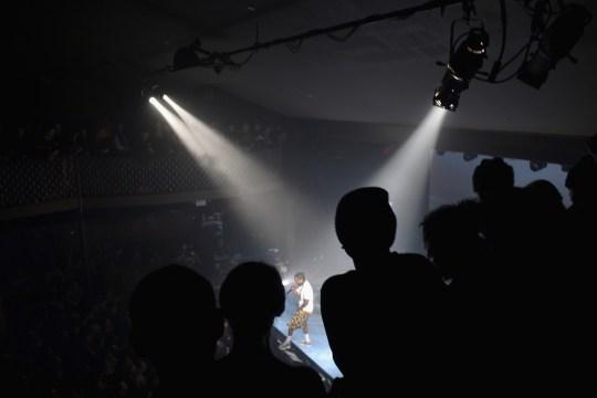 630120896 - Event Recap: American Express Music Presents Kendrick Lamar Live in Brooklyn @kendricklamar @alishaheed @americanexpress #AmexAccess