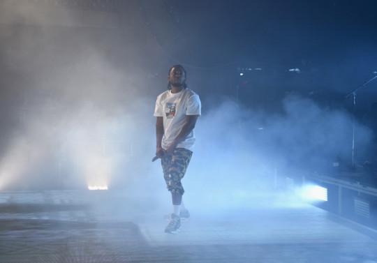 630120904 540x377 - Event Recap: American Express Music Presents Kendrick Lamar Live in Brooklyn @kendricklamar @alishaheed @americanexpress #AmexAccess