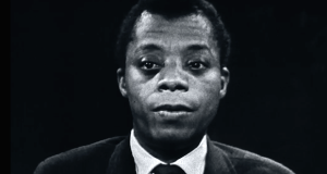 colorlines screenshot james baldwin now 120716 - I Am Not Your Negro - Trailer @IamNotYourNegro #JamesBaldwin @SamuelLJackson
