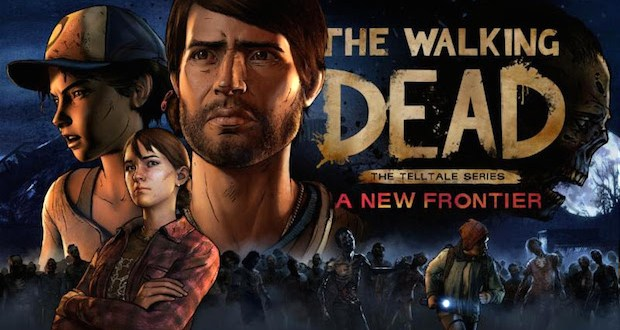 unnamed 80 - The Walking Dead: The Telltale Series - A New Frontier -Trailer @thewalkingdead @telltalegames #TWD