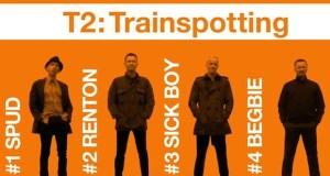 Trainspotting 2 - T2: Trainspotting – Book Review