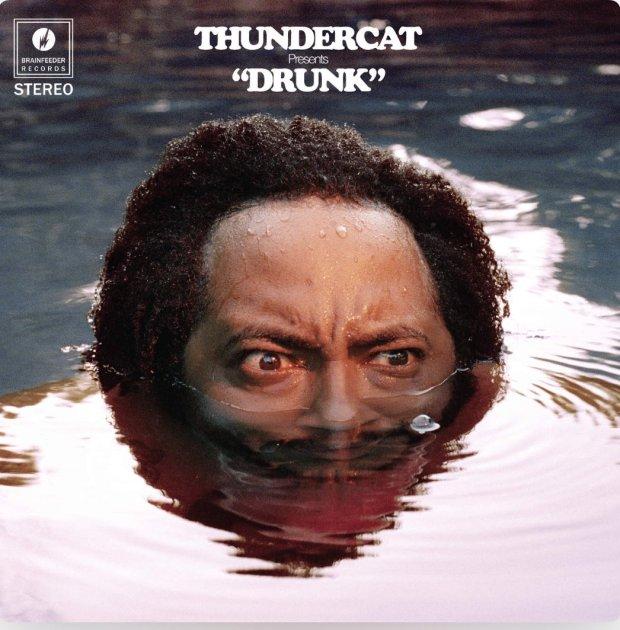 tc1 - Hear THUNDERCAT's New Album -Drunk @Thundercat