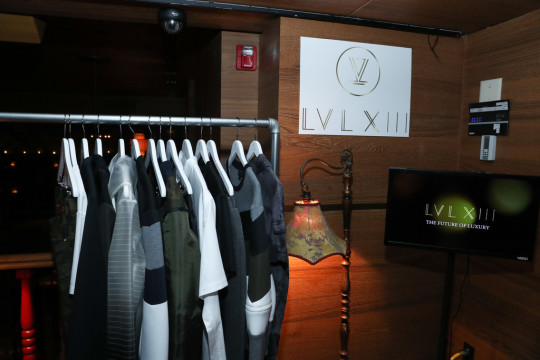 Jason+Derulo+Antonio+Brown+Hold+Dinner+Launch+DdaFkWXXIQcx 540x360 - Event Recap: Antonio Brown x Jason Derulo LVL XIII Launch @AntonioisMuted @LVLXIII_BRANDS @JasonDerulo @TaoDowntown